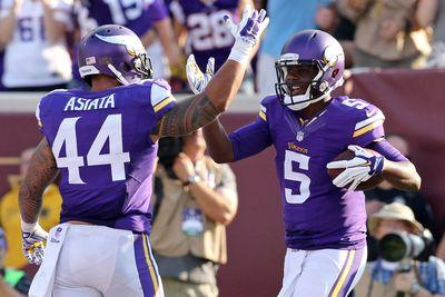 Vikings vs. Dolphins start/sit advice: Teddy Bridgewater, Mike Wallace, Kyle Rudolph