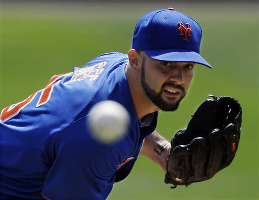 Gonzalez, Orioles hold Mets to 1 hit in 7-1 win