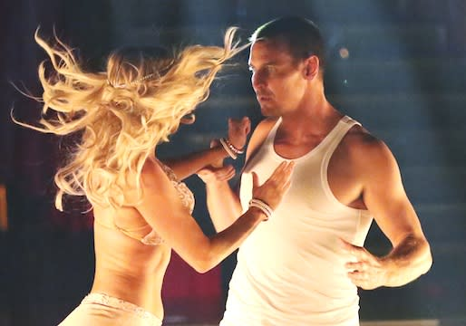 Ratings: DWTS Premiere Dips, Broke Girls at Low, Deception Rises With Finale, Castle Hits a High