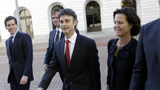 Ex-BP engineer convicted on 1 obstruction charge