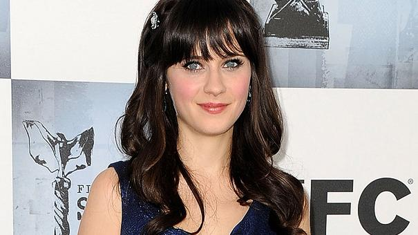 Zooey Deschanel thumb