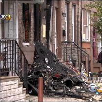 Man Charged In Connection With South Philadelphia Fire