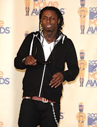 Lil Wayne says reports of him working on The Good Dinosaur are &#39;just rumours&#39;