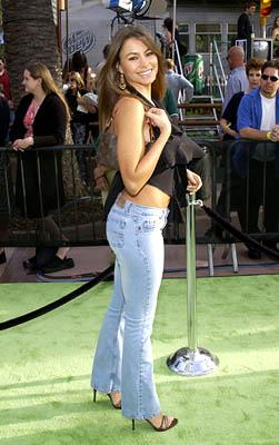 Sofia Vergara ESPN Action Sports and Music Awards Los Angeles, CA - 4/13/2002