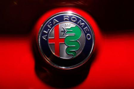 Alfa Romeo could enter own F1 team, says Marchionne