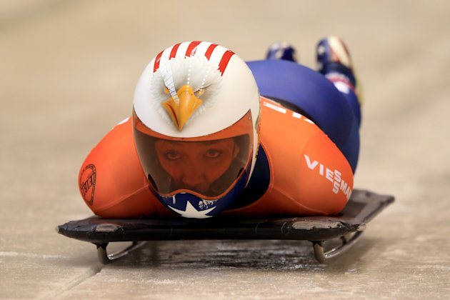 Viessman World Cup - Bobsleigh &amp; Skeleton