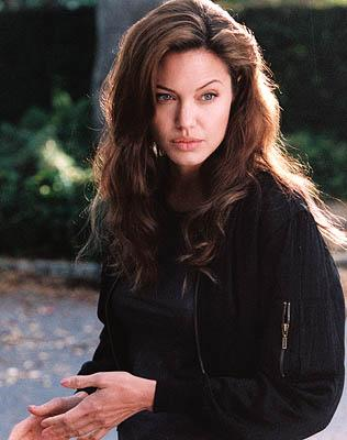 Angelina Jolie in 20th Century Fox's Mr. & Mrs. Smith