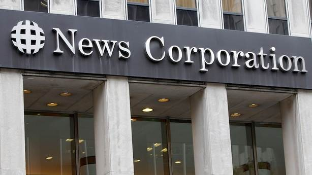News Corp. Is Officially Breaking Up with Itself