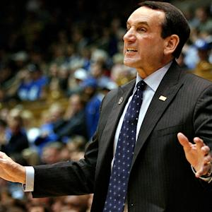 One from 1,000: What Coach K Hates Most About Coaching