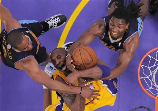 Lakers-Nuggets Preview