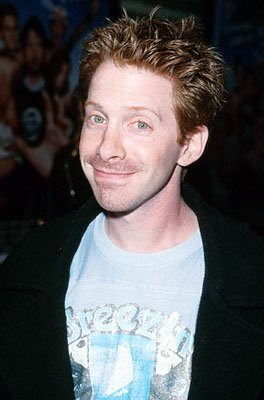 Premiere: Seth Green at the Mann Village Theater premiere of Dreamworks' comedy Road Trip - 5/11/2000