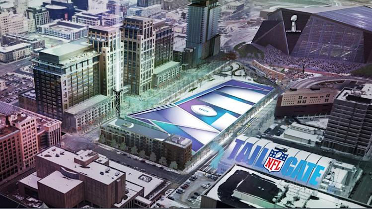 NFL has quite an extensive list of demands for the Super Bowl h…