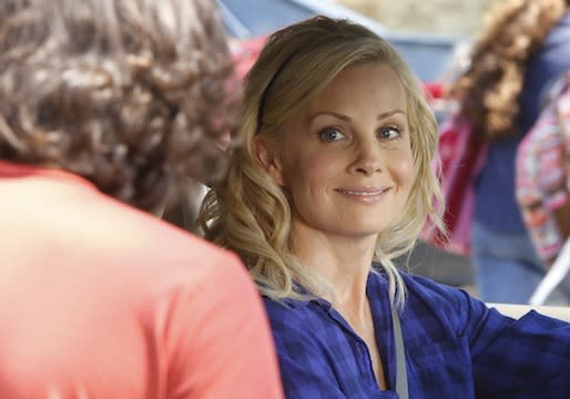 TVLine's Performer of the Week: Monica Potter