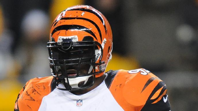 Former Steelers, Bengals LB James Harrison retires