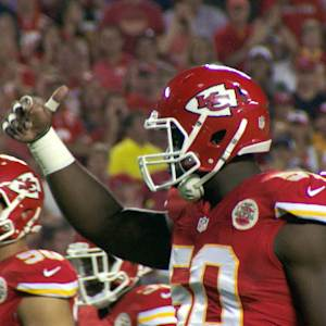 'Inside the NFL': Patriots vs. Chiefs highlights