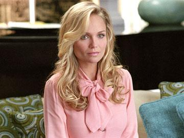 Kristin Chenoweth in TriStar Pictures' Running With Scissors