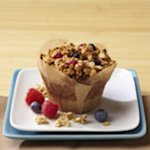 McDonald's Multi-Grain Berry Muffin