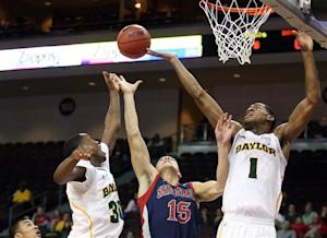 No. 6 Baylor tops St Mary's 72-59 to stay perfect
