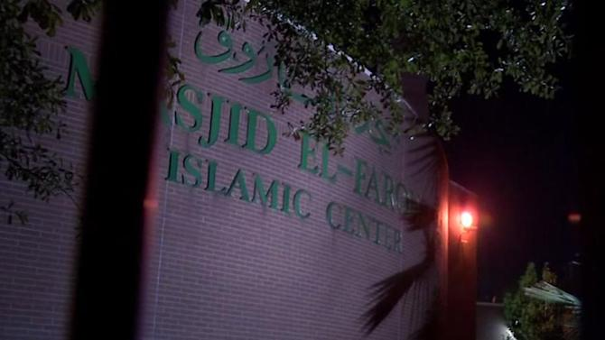 Mosques nationwide on security alert, including Houston locations