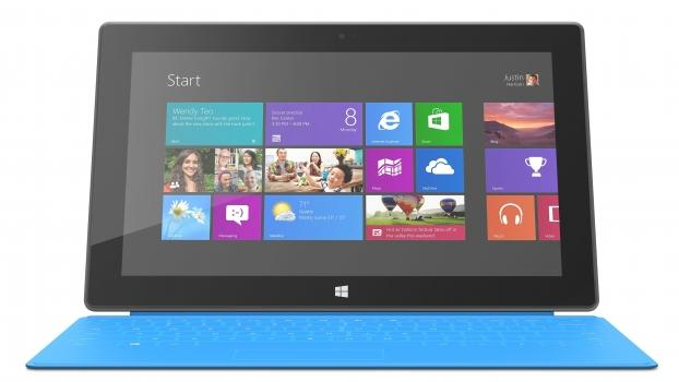 Microsoft partners reportedly in despair as Surface tablet launch nears