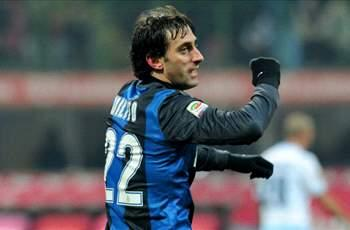 Milito: Inter are on the rise again