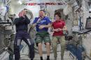 Super Bowl in Space: Astronauts May Watch the Big Game in Orbit