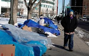 Denver Cops Harassed Occupy Protesters Via Fake Twitter Account