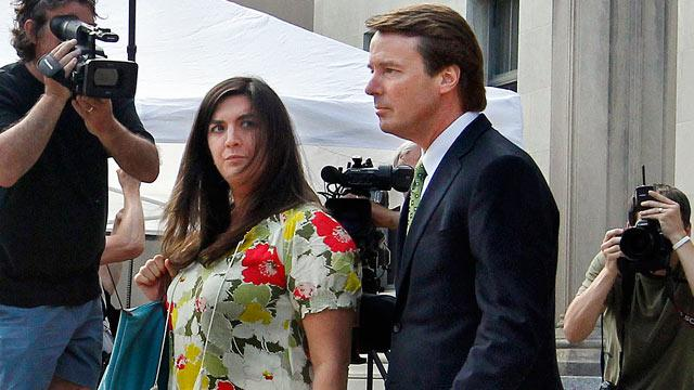 John Edwards Denied Affair But Balked at Signing Affidavit