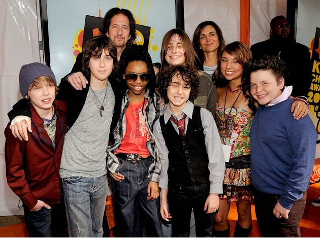 The Naked Brothers Kds Ch Aw