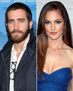Minka Kelly Rejected Jake Gyllenhaal!