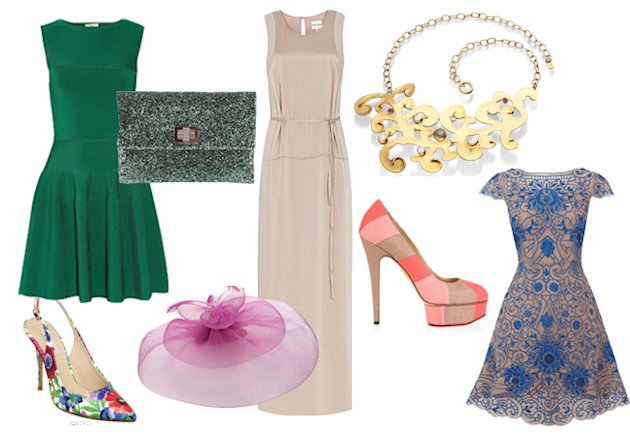 What To Wear And What NOT To Wear To Royal Ascot: Shopping Fix