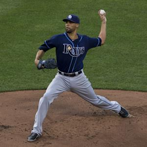 Los Angeles Dodgers Should Not Trade for Tampa Bay Rays Ace David Price