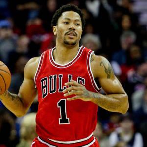 Tom Thibodeau and Bulls players react to Rose injury