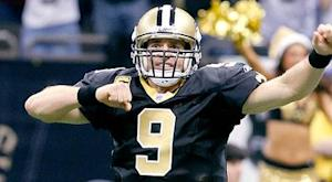 MVP Meter: Brees could make late push