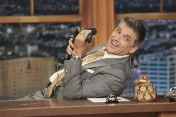 Science Channel Greenlights Craig Ferguson Series 'I F-ing Love Science'