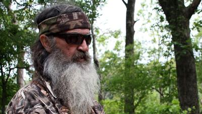 'Duck Commander' Off Hit A&E Reality Show
