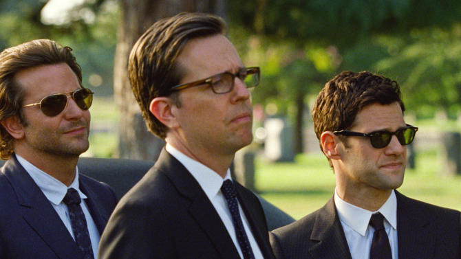 For stars, 'Hangover' series was a game changer