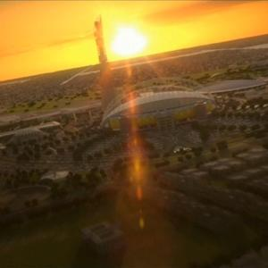 Qatar's World Cup Promo Video Is Missing Some Key Details