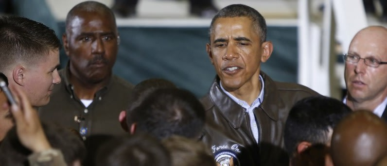 Pentagon Official: The Facts Are In, And Obama's Policy Is A Direct