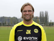 Dortmunds Trainer Klopp hat noch nicht gewhlt