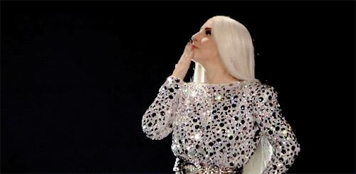 Lady Gaga Believes Being Famous Has 'Aged' Her