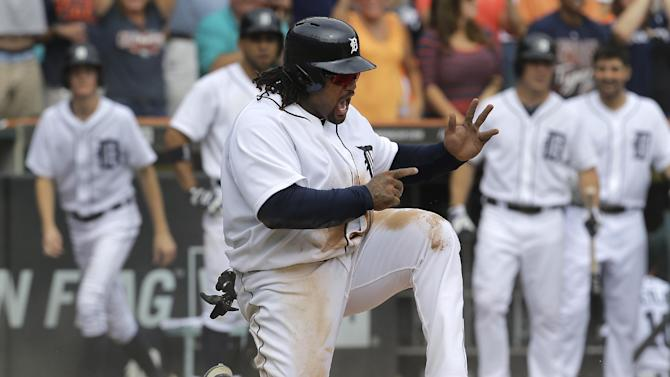 AL Central-leading Tigers edge Mariners 5-4