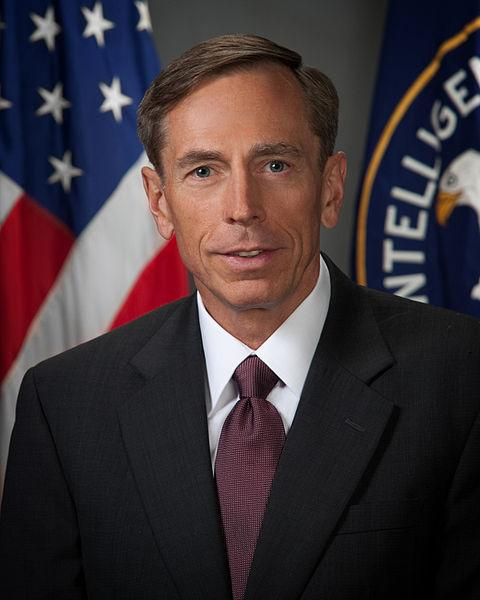 Petraeus Mystery: What Is an 'Unpaid Social Liaison'?