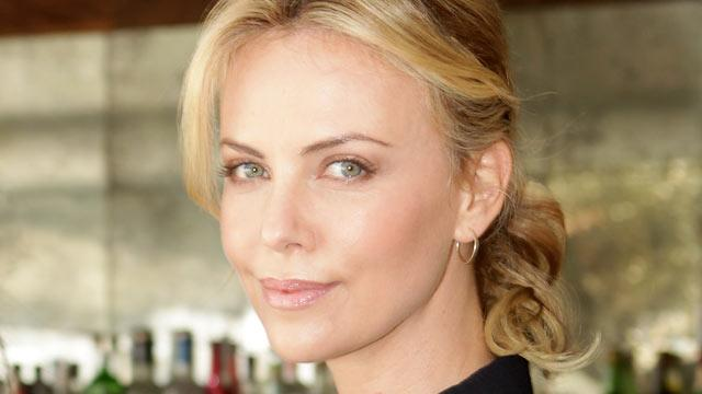Charlize Theron OCD