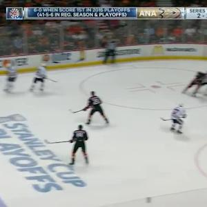 Chicago Blackhawks at Anaheim Ducks - 05/25/2015