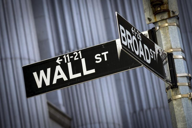 Wall Street sees lower stock market gains due to rate worries