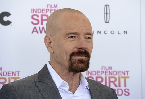Bryan Cranston addresses Lex Luthor rumours