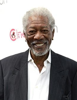 Morgan Freeman in Negotiations to Join Scarlett Johansson in Luc Besson's 'Lucy' (Exclusive)