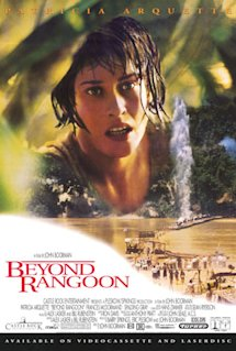 Poster of Beyond Rangoon