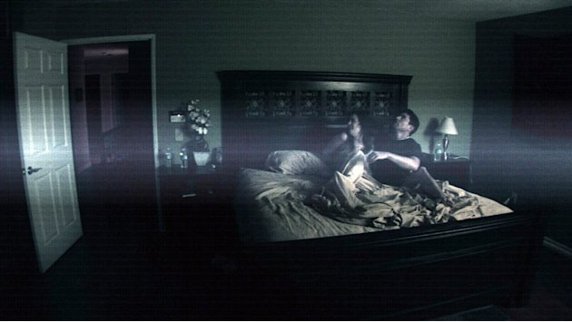 5 Movies that most benefited from viral buzz 2010 Paranormal Activity